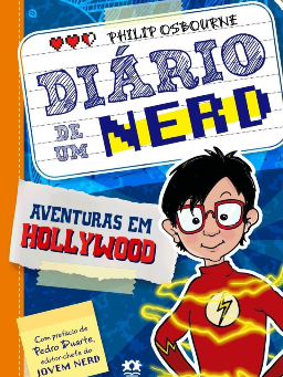 Imagem de Diário de um Nerd - Vol. 2
