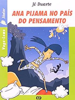 Imagem de Ana Pijama no País do Pensamento