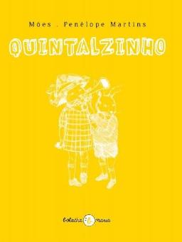 Imagem de Quintalzinho