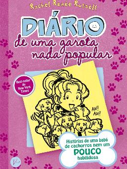 Imagem de Diário de uma Garota nada Popular vol. 10