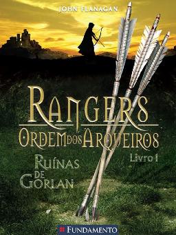 Imagem de Rangers Ordem dos arqueiros - Ruínas de Gorlan