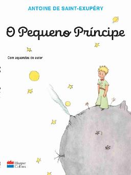Imagem de O Pequeno Príncipe