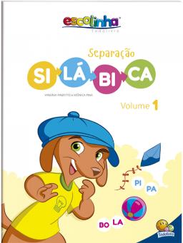 Imagem de Separação Silábica Vl.1