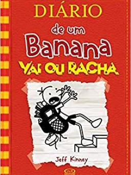 Imagem de Diário de um Banana vol.11 - Vai ou Racha