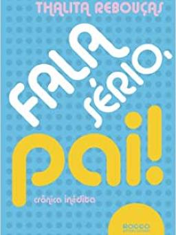 Imagem de Fala Sério, Pai!