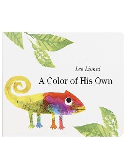 Imagem de A Color of His Own