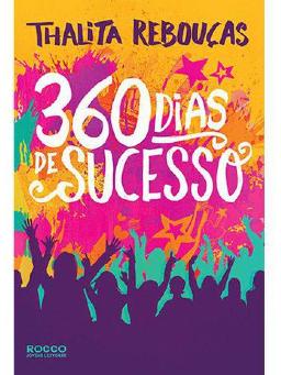 Imagem de 360 dias de sucesso