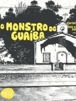 Imagem de O Monstro do Guaíba